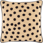 Pine Cone Hill Saharan Embroidered Decorative Pillow
