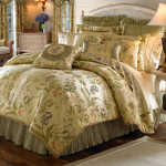 Croscill Iris King Bedskirt