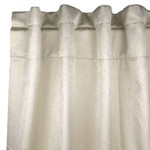 Ann Gish Imprint Curtain Panel - Pearl