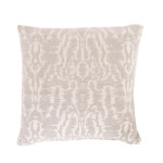 Elisabeth York Noelle Decorative Pillow - Pearl Grey