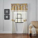 Croscill Kassandra Curtain Panel Pair