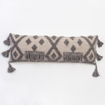 Amity Home Carlo X-Long Bolster Pillow