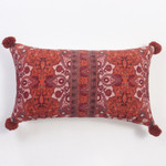 Amity Home Austen Large Bolster Pillow