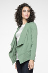 Bamboo Dreams® Anari Jacket - Olivine