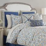 Croscill Janine Queen Comforter Set