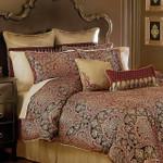 Croscill Roena Queen Comforter Set