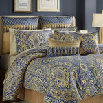 Croscill Allyce Queen Comforter Set
