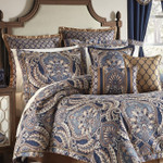 Croscill Aurelio Queen Comforter Set