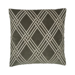 Elisabeth York Mavis Decorative Pillow - Agate