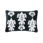 Elisabeth York Alida Pillow - Ink