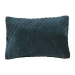 Elisabeth York Carine Pillow - Ink