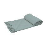 Elisabeth York Lavato Bed Throw - Agate