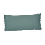 Elisabeth York Lavato Bolster Pillow - Agate