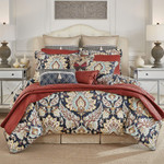 Croscill Finnegan Comforter Set