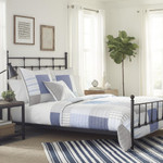 Southern Tide Nautical Mile Quilt
