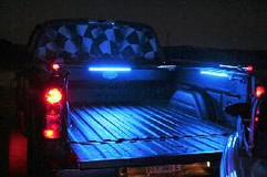 Bluewater LED - Extreme Truck Bed Kit