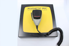 Magnetic Mic Kit MMSU-1