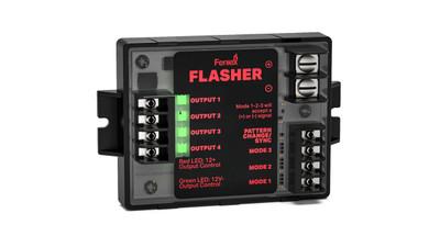 Feniex Flasher, H-2220