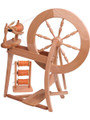 Ashford Spinning Wheel: Traditional - DD - Lacquered