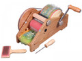 Ashford Drum Carder - Hand-Operated - 72 Point - Wild (4 inch)