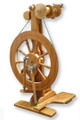 Majacraft Spinning Wheel: Rose