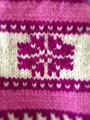 Knitting with Multi-Strand (Buffalo Wool) & Colourwork Class