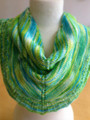 Knitting a Shawl/Shawlette (Advanced) Class