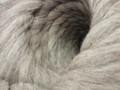 Coopworth Sliver, Natural Grey - 100g