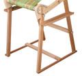 """Ashford Rigid Heddle Loom Stand - 120cm/48"""""""