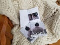 Strand (Book): Mixing Yarn for Custom Knits