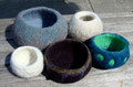 Felted Vessel Class [February 8, 2020]