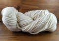 Superchunky Corriedale Yarn, Natural White