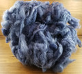 Borderdale Fleece, Dyed (Navy) - 100g