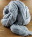 Merino Top, Natural Grey - 1lb