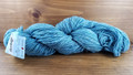 Briggs & Little Heritage 2-Ply Yarn, Turquoise