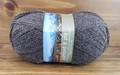 Ashford Tekapo 8-Ply Yarn, Natural Dark