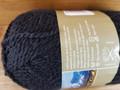Ashford Tekapo 8-Ply Yarn, Black