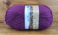 Ashford Tekapo 8-Ply Yarn, Plum