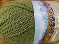 Ashford Tekapo 8-Ply Yarn, Olive