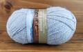 Ashford Tekapo 8-Ply Yarn, Silver
