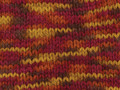 Ashford Tekapo 8-Ply Yarn, Moroccan Random