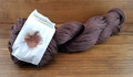Cascade Ultra Pima Cotton Yarn, Chocolate