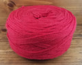 Multi-Strand (Buffalo) Yarn, Red