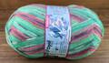 Opal Rainforest 14 4-Ply Sock Yarn, Vegetable Vandals