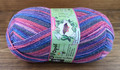Opal Rainforest 14 4-Ply Sock Yarn, Tanja the Cake Queen