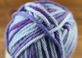 Estelle Sudz Cotton Yarn, Violetta