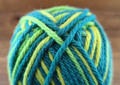 Estelle Sudz Cotton Yarn, Teal Zeal