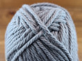 Estelle Sudz Cotton Yarn, Steel