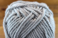 Estelle Sudz Cotton Yarn, Silver