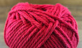Estelle Sudz Cotton Yarn, Red